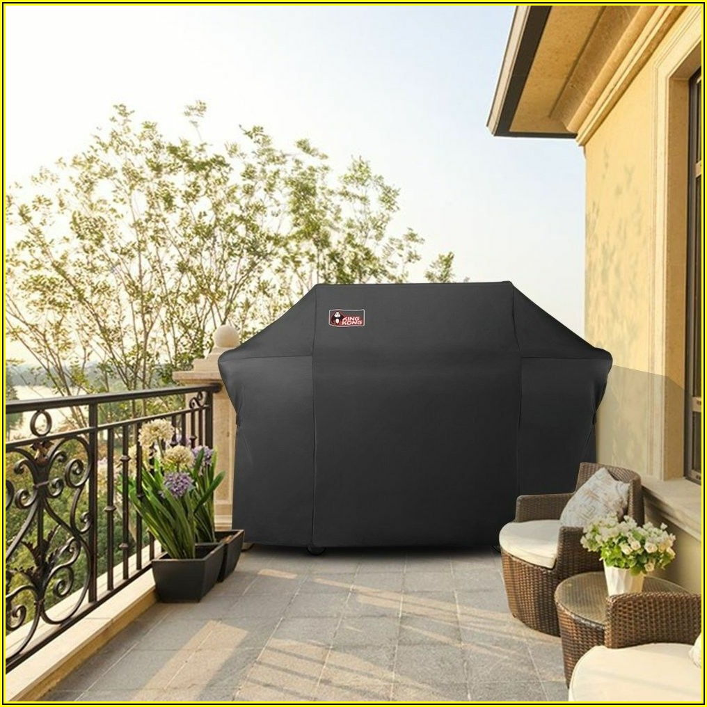 Patio King Grill Cover
