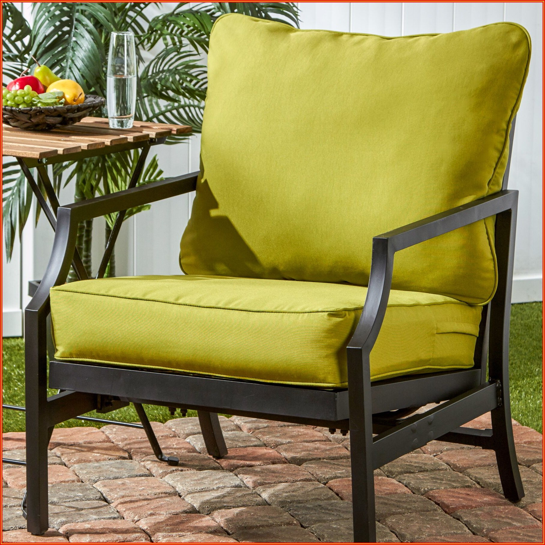 Patio Lounge Chairs With Cushions