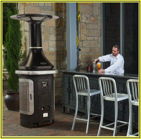 Patio Pal Evaporative Cooler