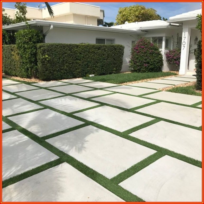 Patio Pavers Fort Lauderdale