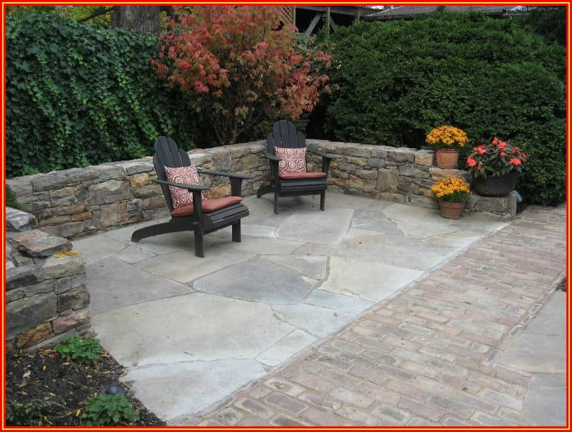 Patio Pavers Frederick Md