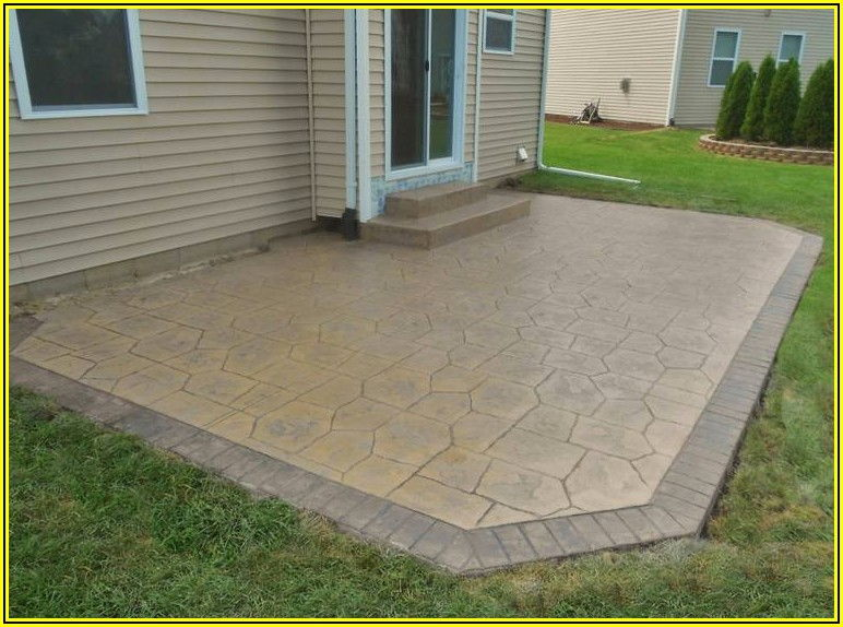 Patio Pavers Savannah Ga