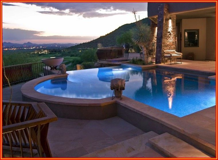 Patio Pools Spas Tucson Az