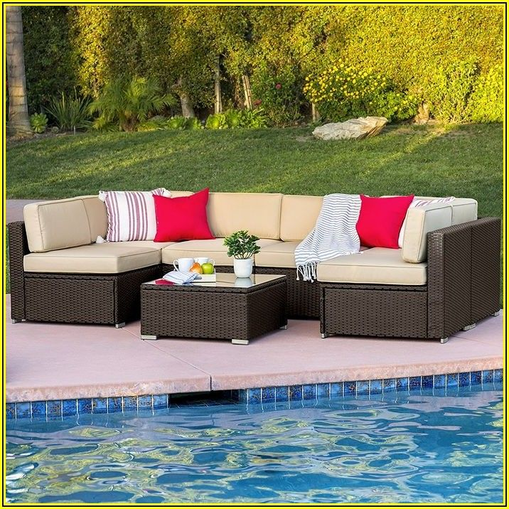 Patio Sets For Sale By Owner