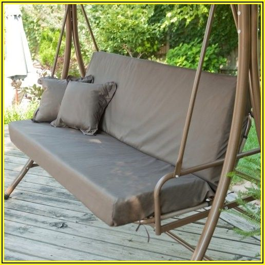 Patio Swing That Converts To Bed