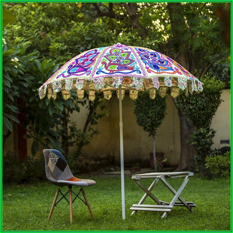Patio Umbrella 115