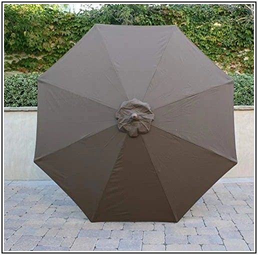 Patio Umbrella Replacement Canopy 11ft