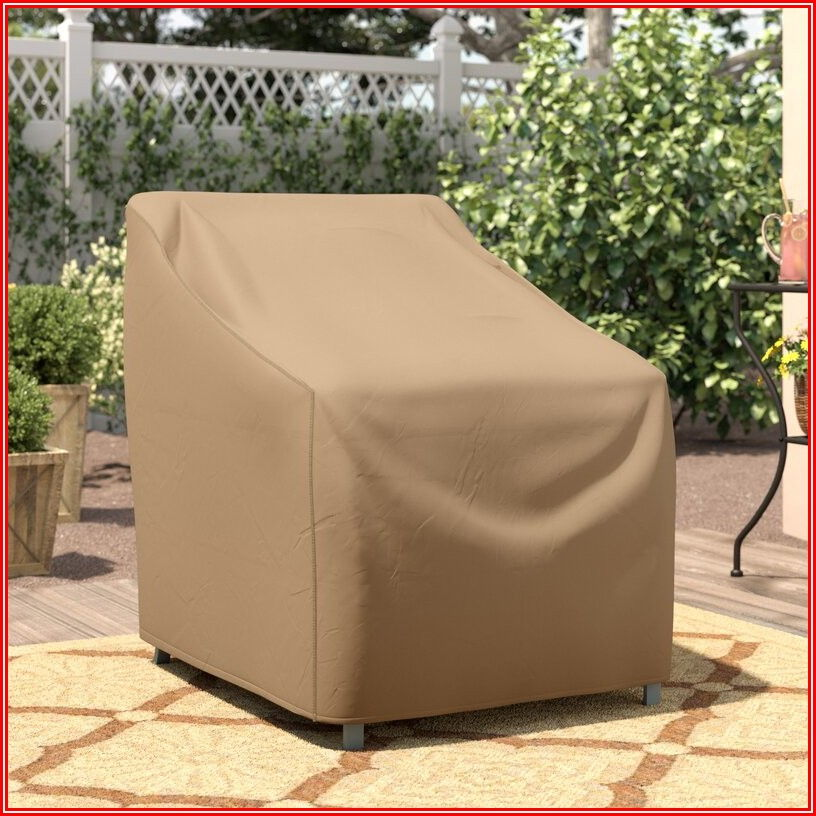 Patio Watcher Furniture Covers