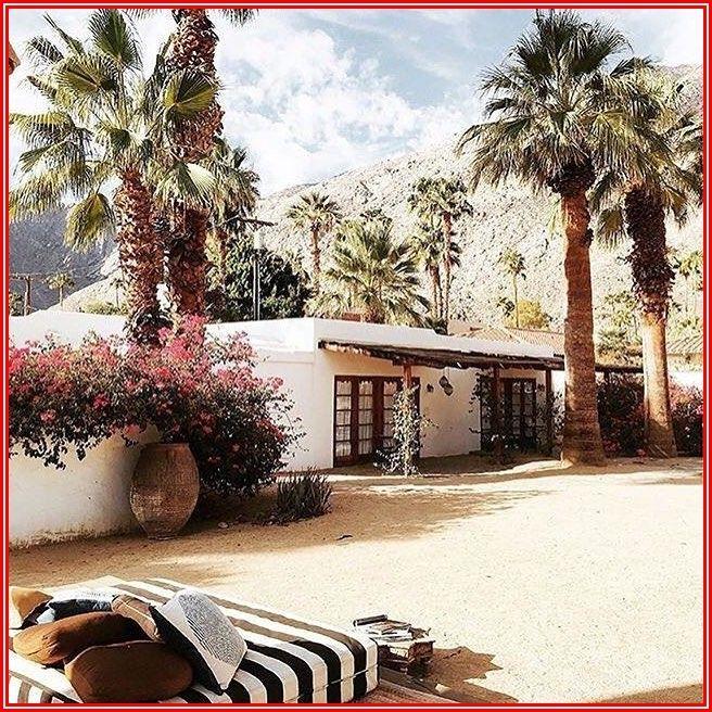 Patio World Palm Desert