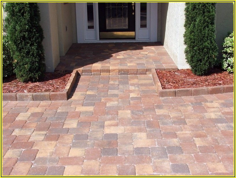 Paver Stone Patio Calculator