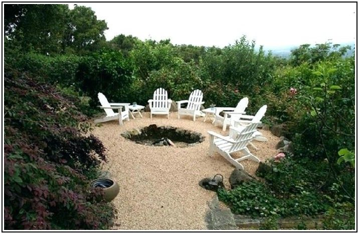 Pea Gravel Patio Pros And Cons