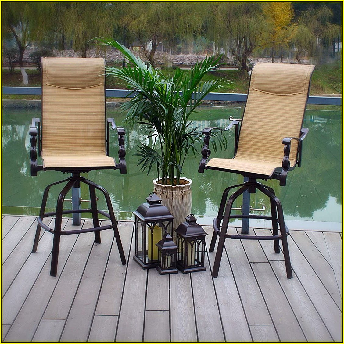 Pebble Lane Living Patio Furniture