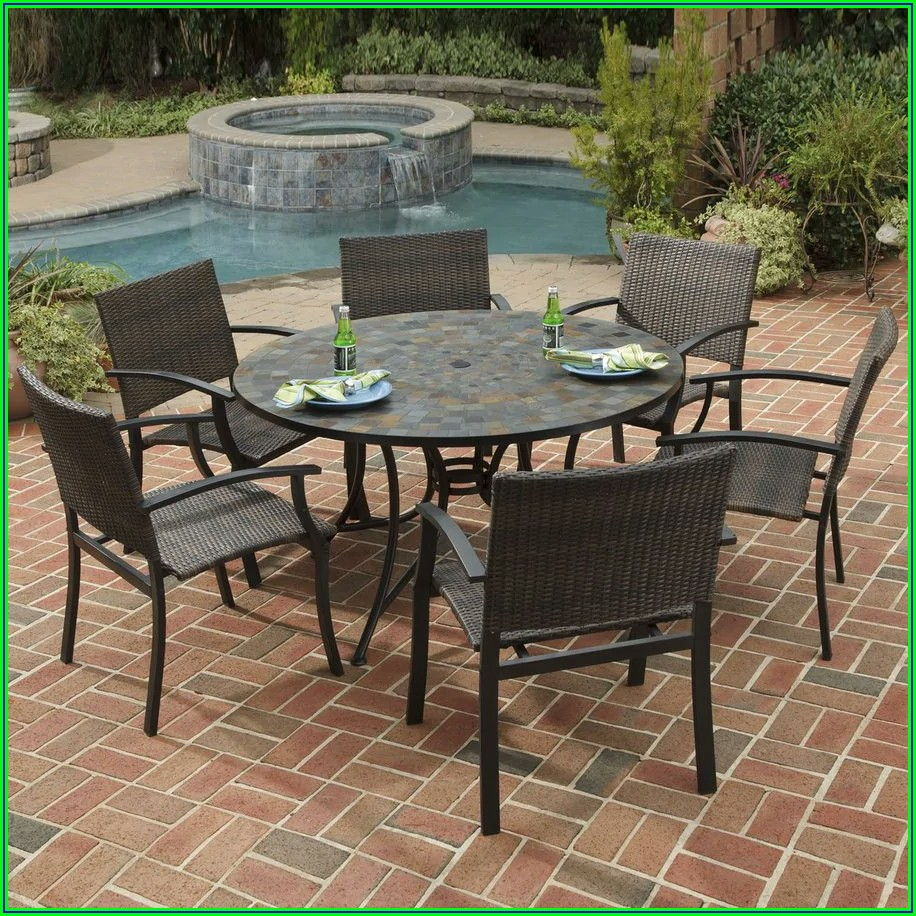 Penn Stone Patio Furniture