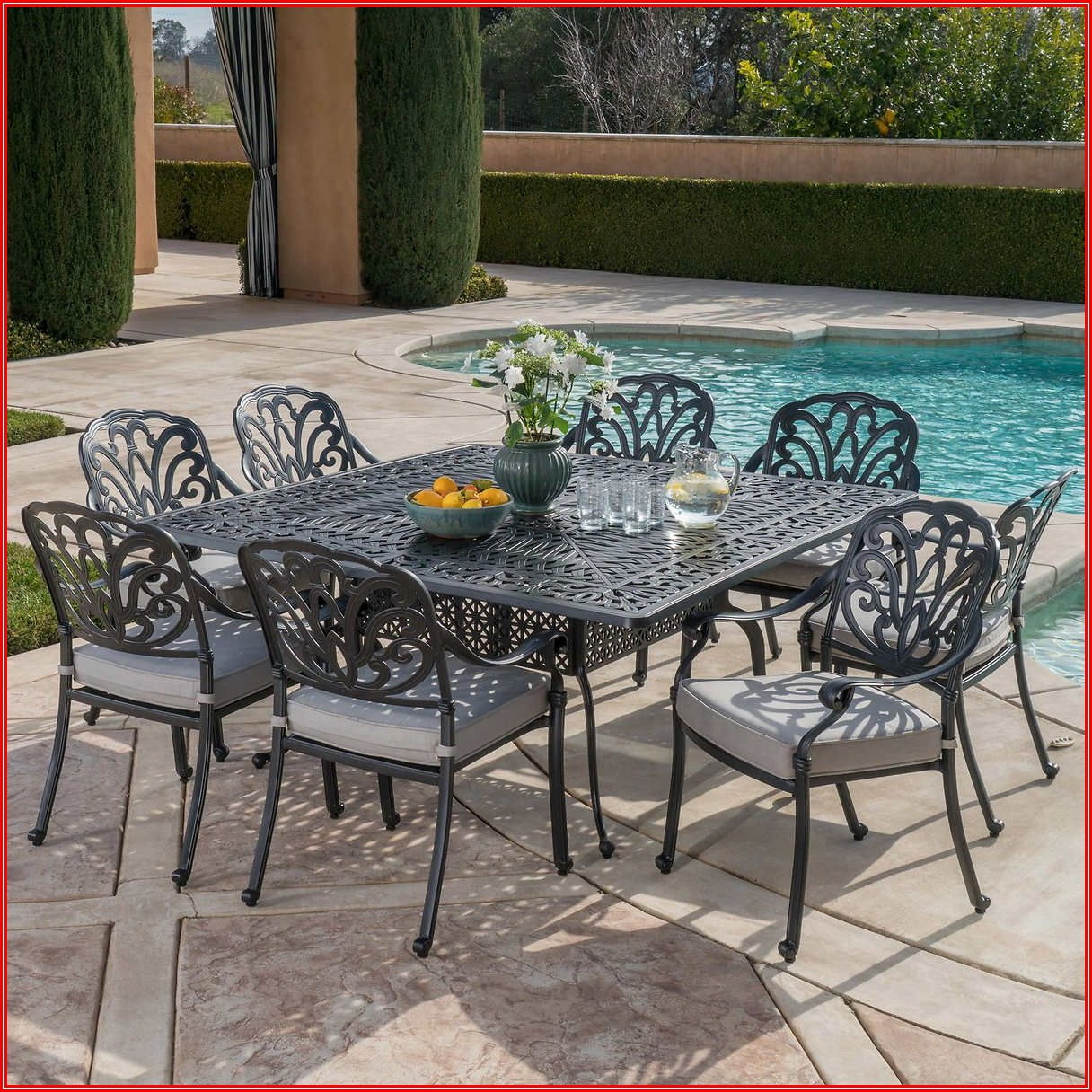 Pennys Patio Furniture