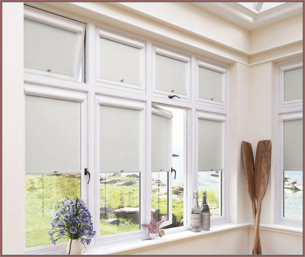 Perfect Fit Roller Blinds For Patio Doors