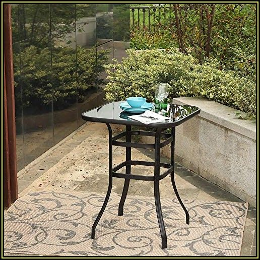 Phi Villa Patio Furniture Assembly Instructions