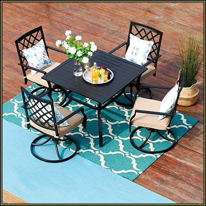 Phi Villa Patio Furniture Covers