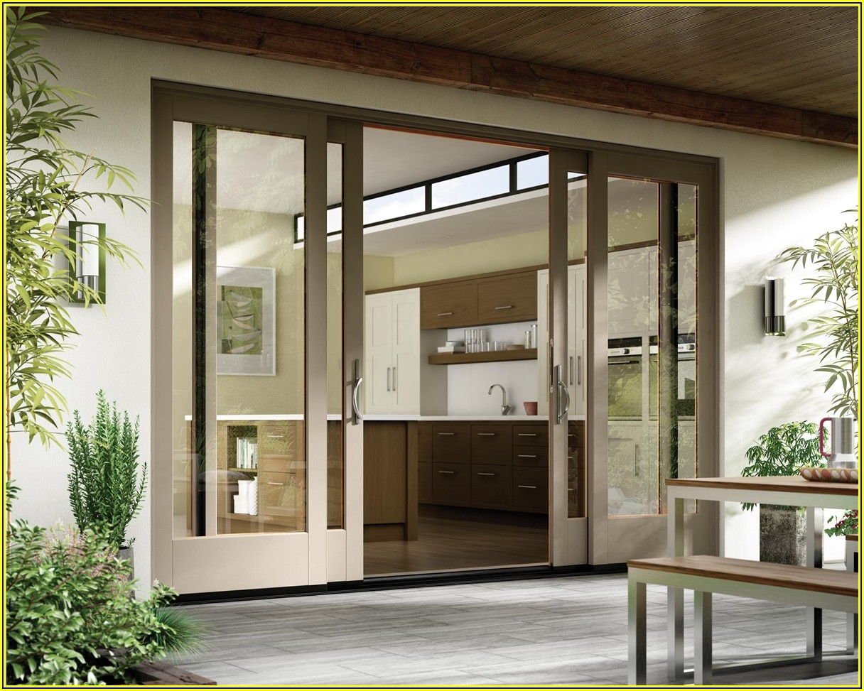 Pictures Of Patio Doors And Windows