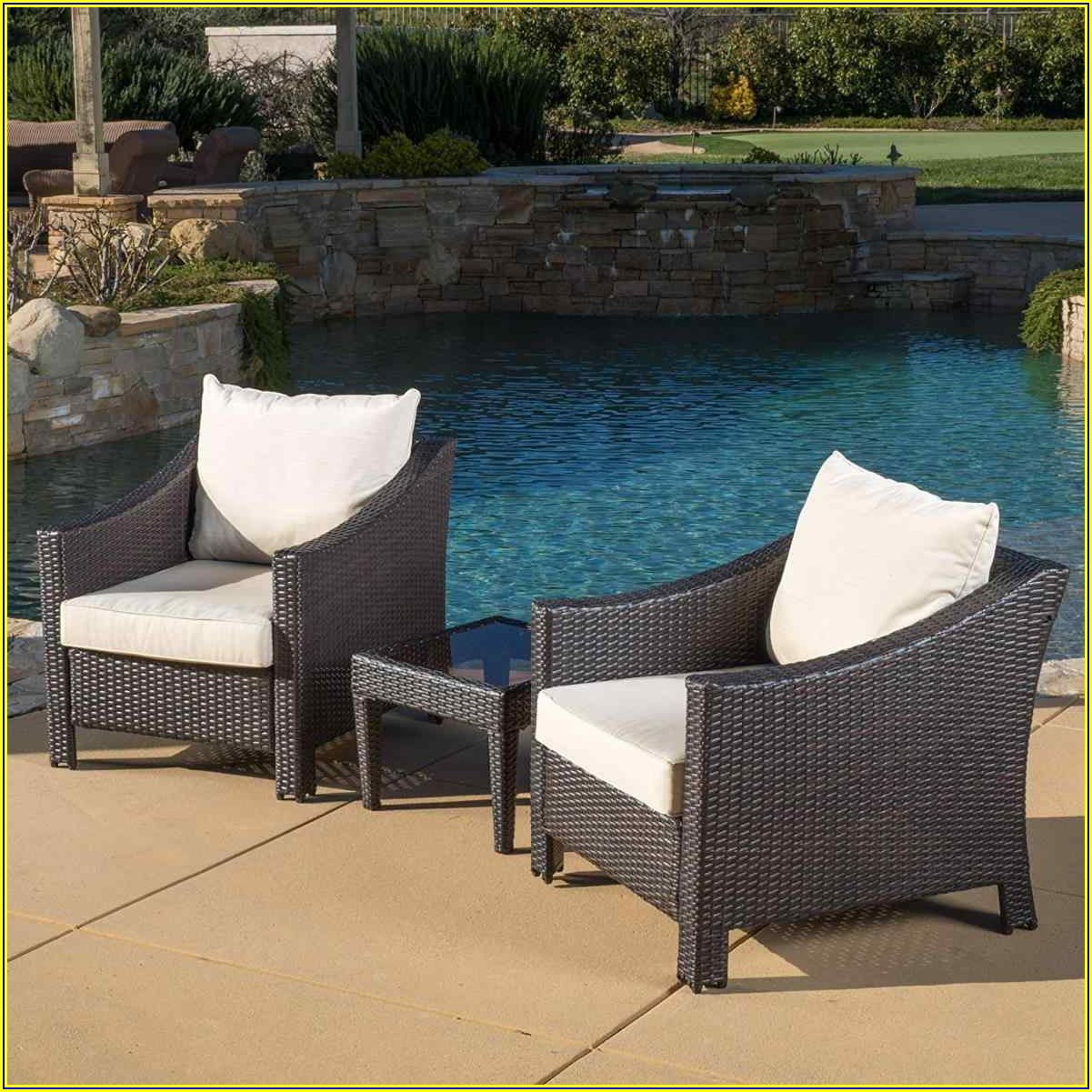 Pier One Patio Chair Cushions