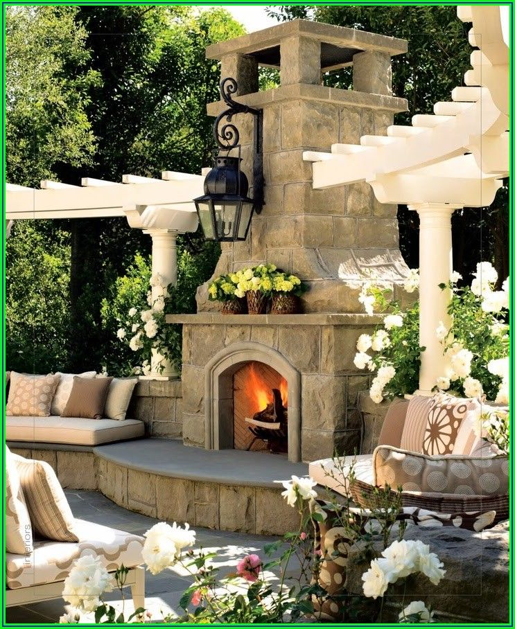 Pinterest Backyard Patio Ideas