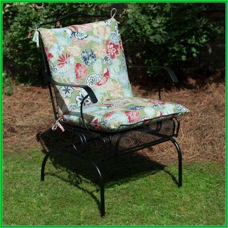 Plantation Patterns Patio Furniture Cushions