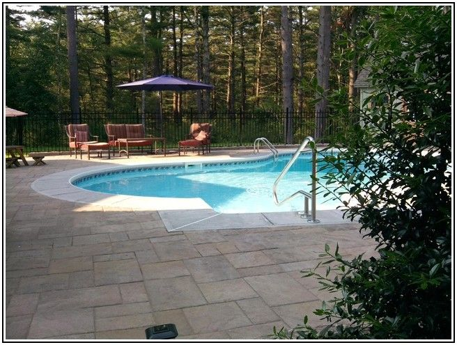 Pool And Patio Coventry Rhode Island