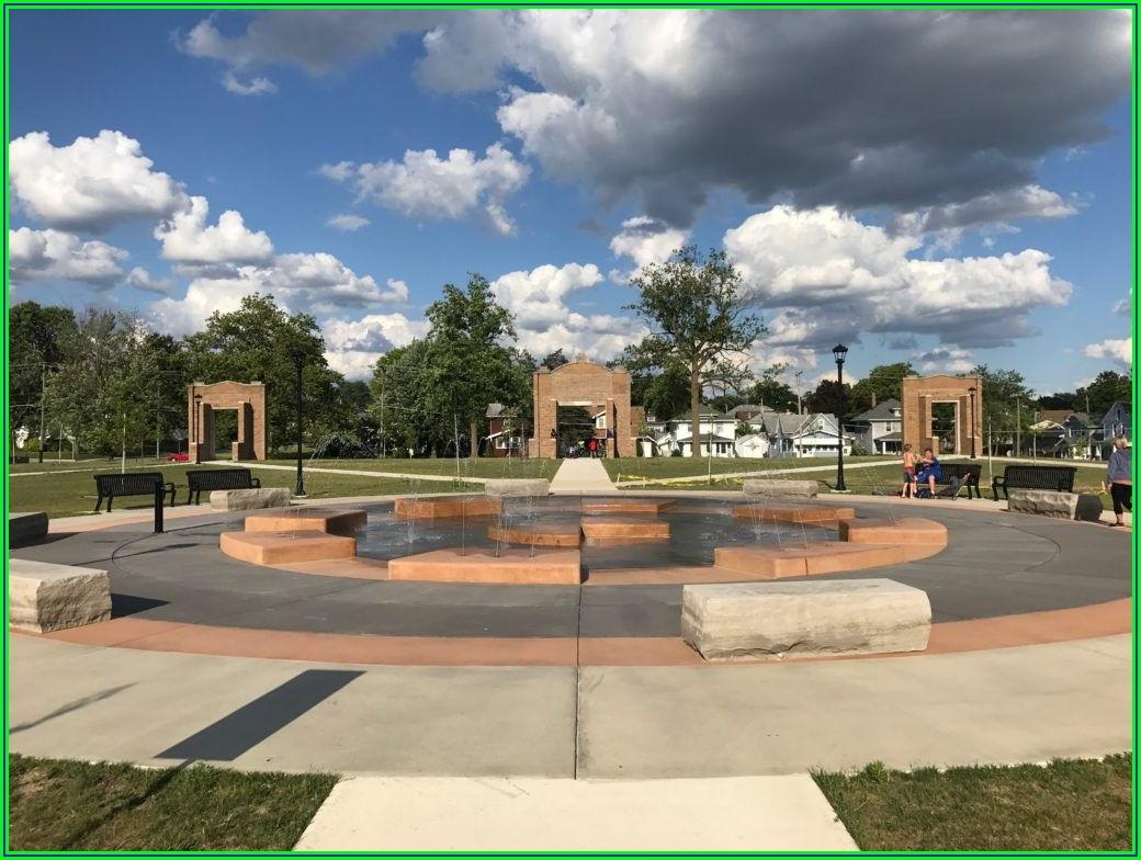 Pool Patio Spas Inc Fort Wayne In