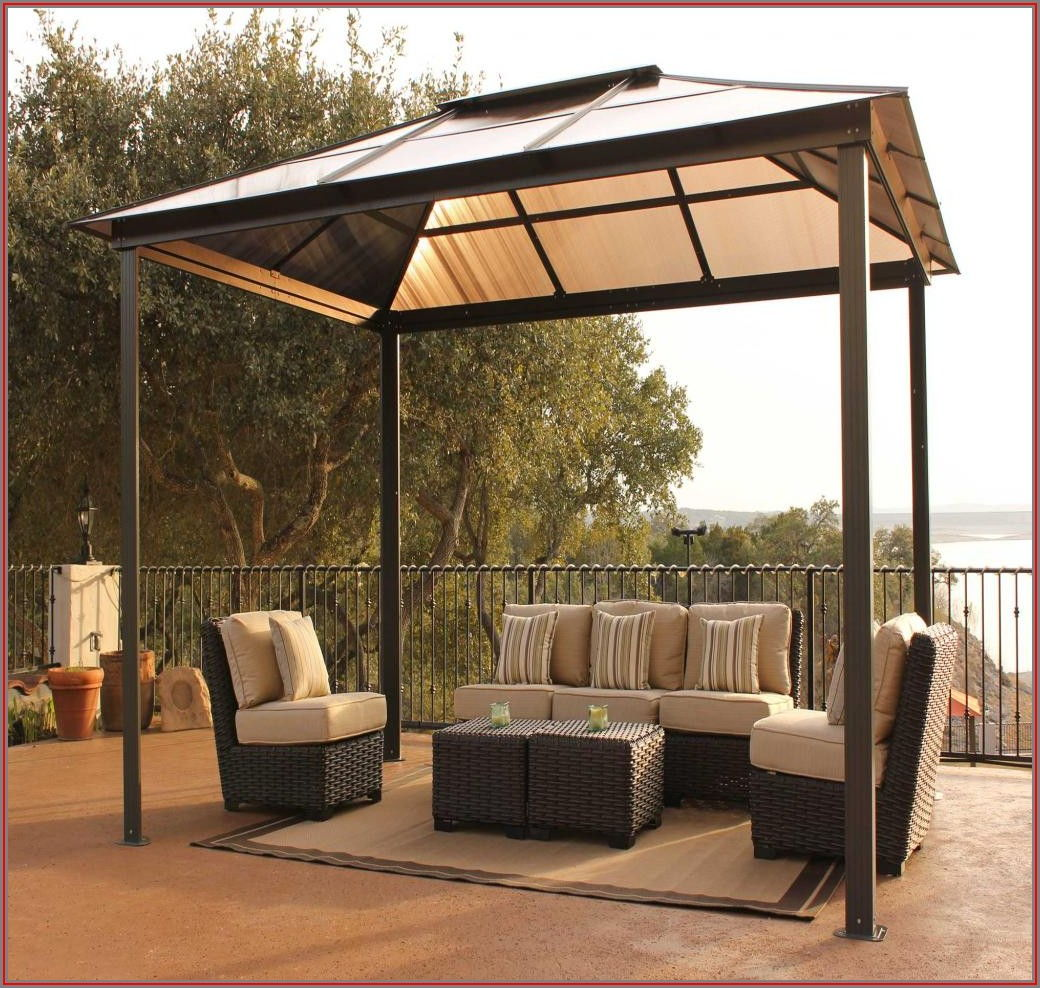 Portable Awning For Patio