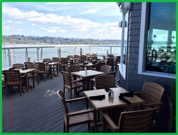 Portland Restaurants With Patios