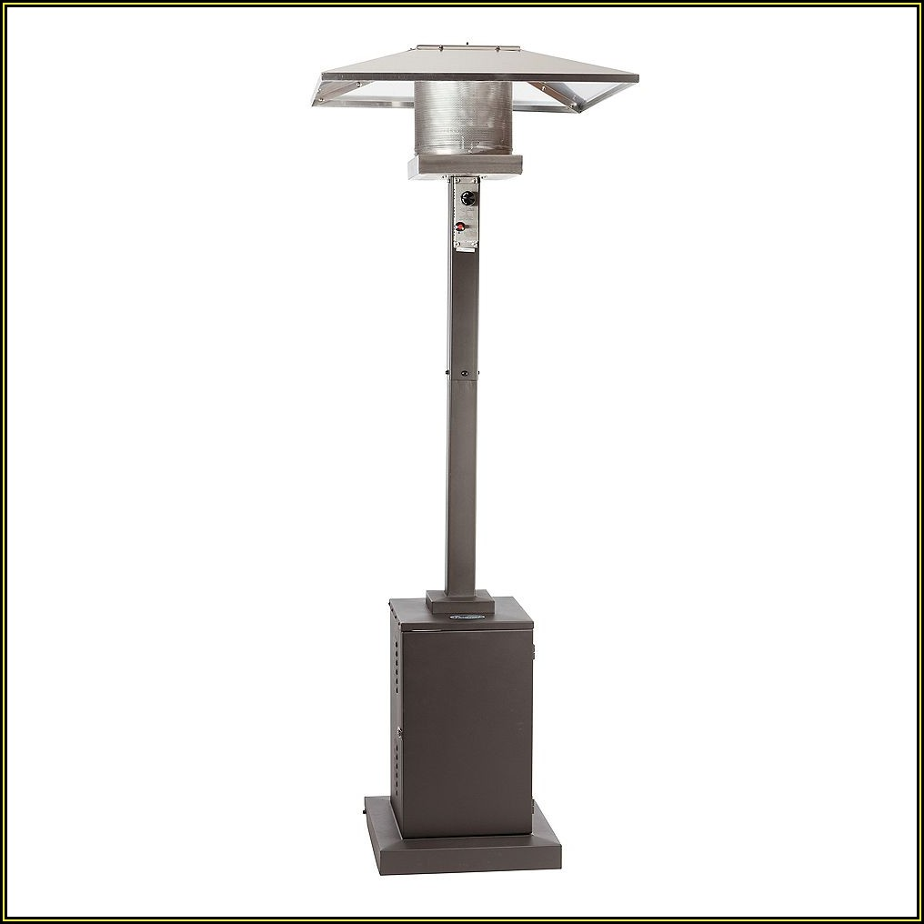 Propane Patio Heater Home Depot