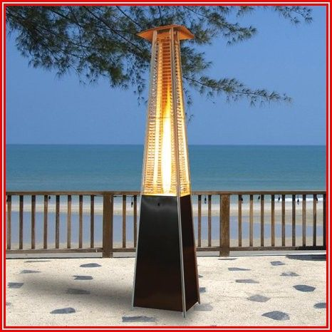 Pyramid Flame Patio Heater Spares