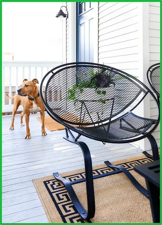 Remove Oxidation From Aluminum Patio Furniture