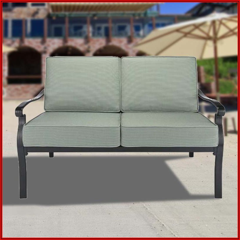 Replacement Patio Couch Cushions