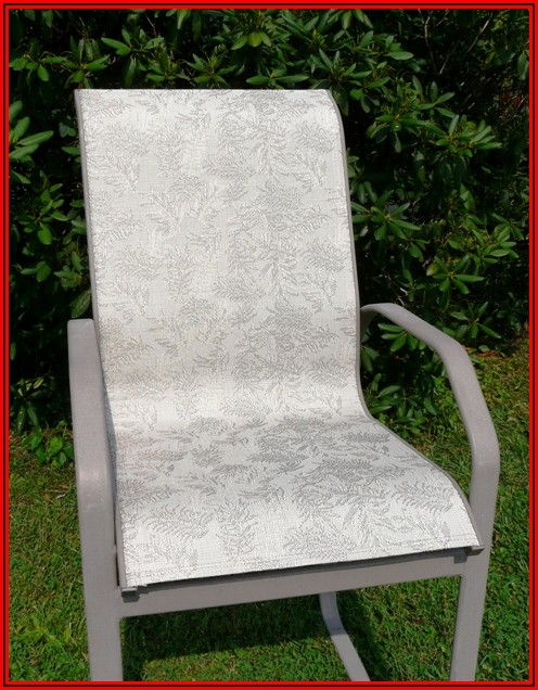 Replacement Slings For Outdoor Patio Furniture