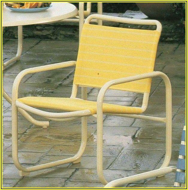 Replacement Slings For Samsonite Patio Furniture