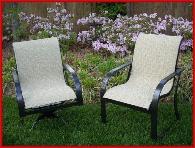 Replacement Slings Winston Patio Furniture