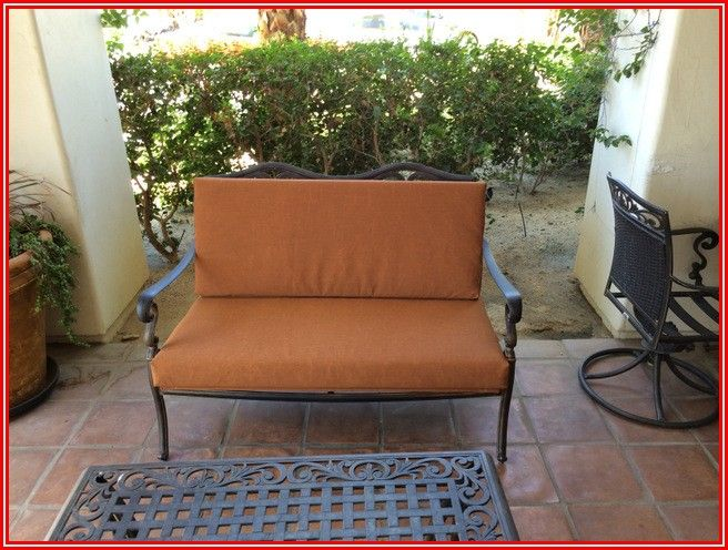 Reupholster Sling Patio Chairs