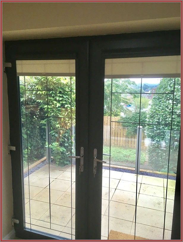 Roller Blinds For Patio Doors Uk