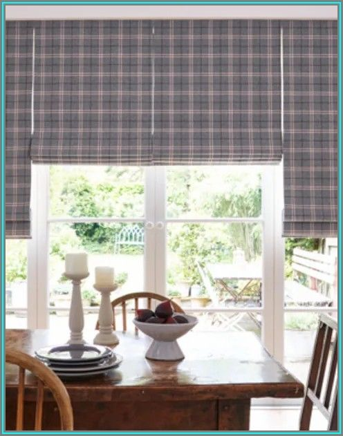Roman Blinds For Patio Doors Uk