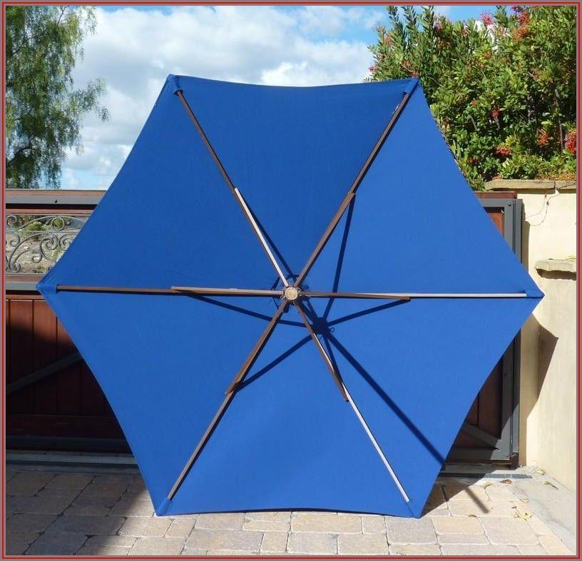 Royal Blue Patio Umbrella