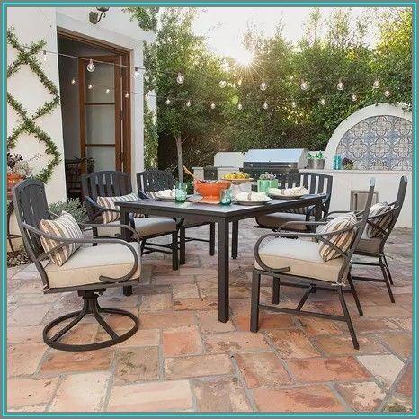 Royal Terrace Patio Furniture