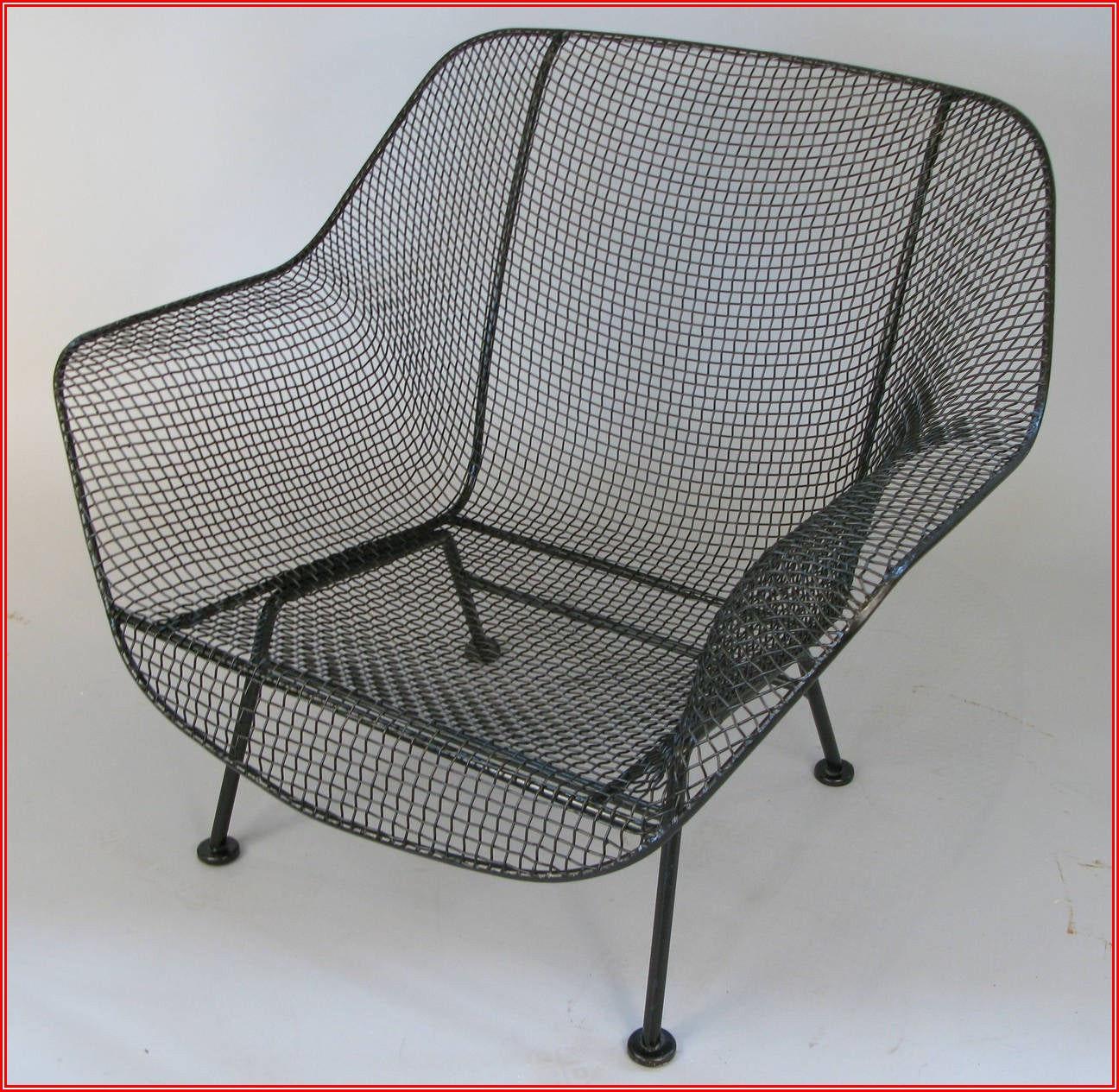 Russell Woodard Sculptura Patio Furniture