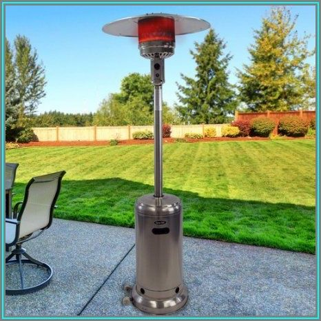 Sam's Club Outdoor Patio Heater
