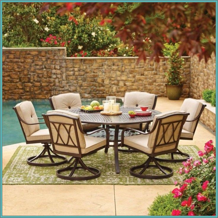 Sam's Club Outdoor Patio Sets