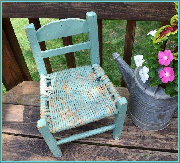 Seafoam Green Patio Furniture