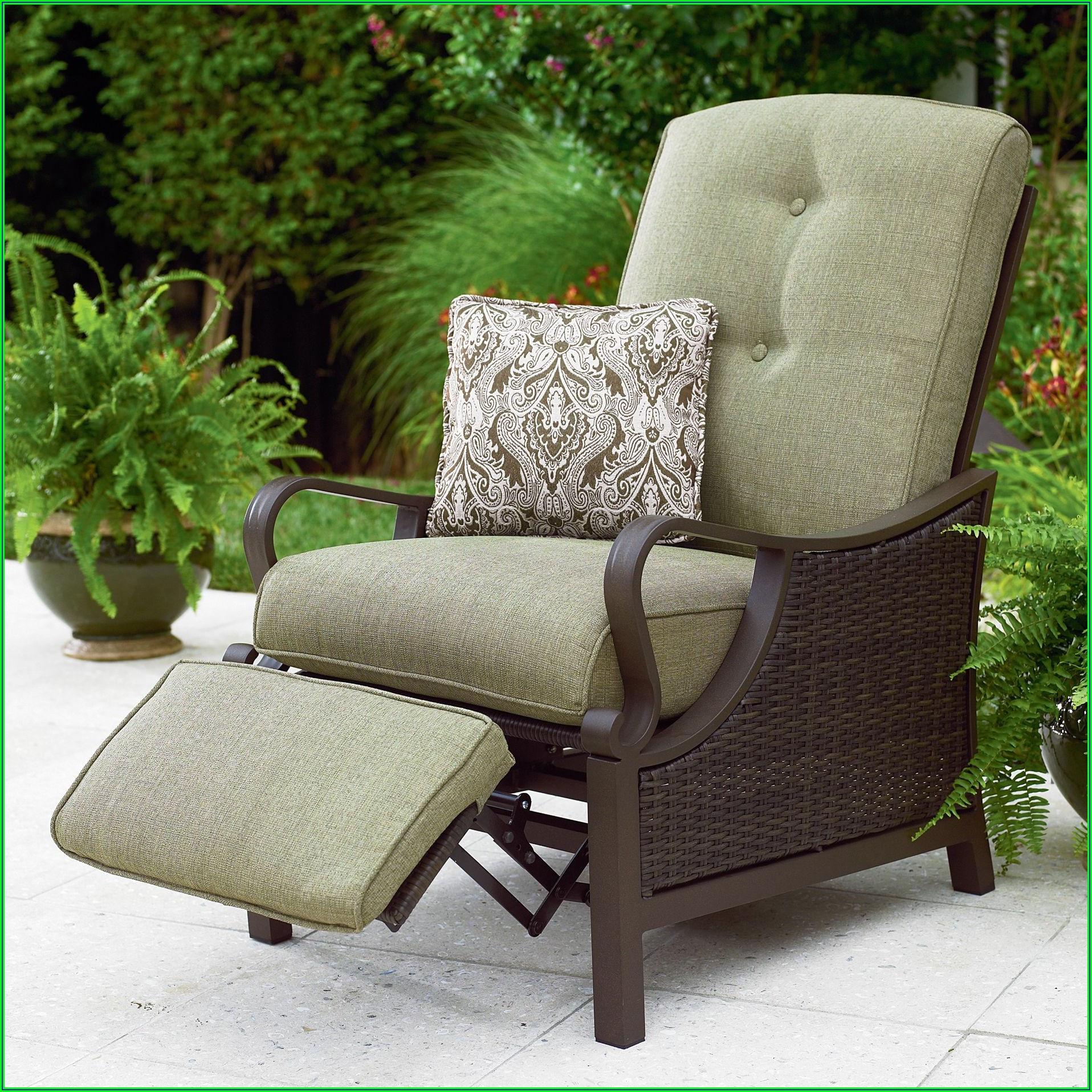 Sears Patio Chair Cushions