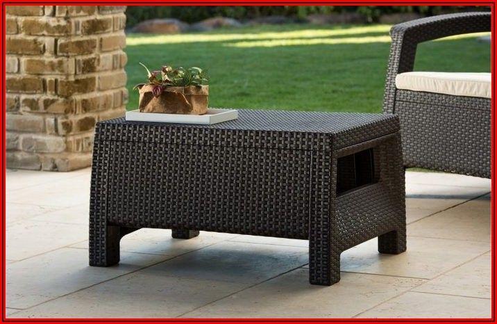 Severson Wicker Patio Furniture