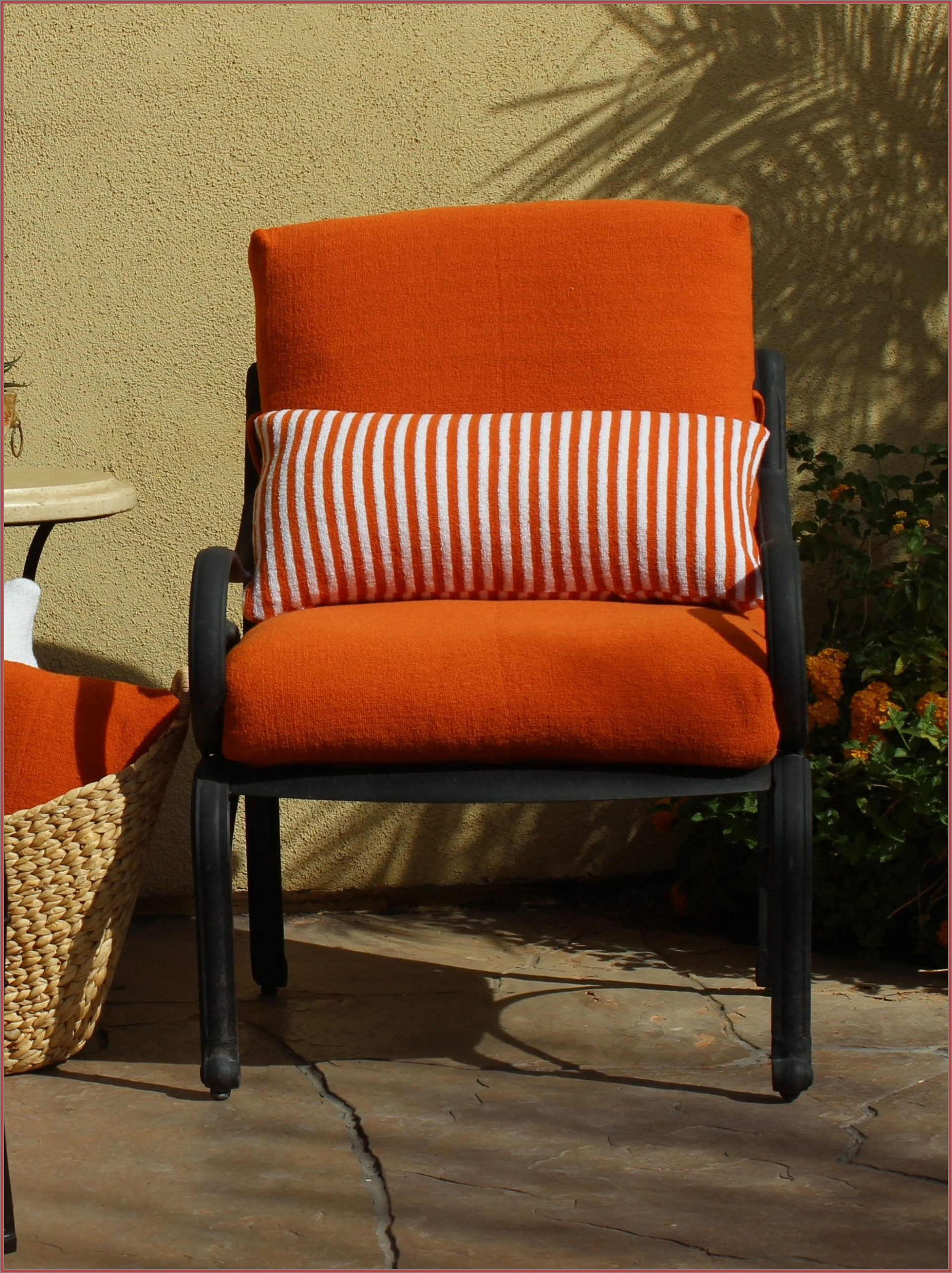 Slipcovers For Outdoor Patio Cushions