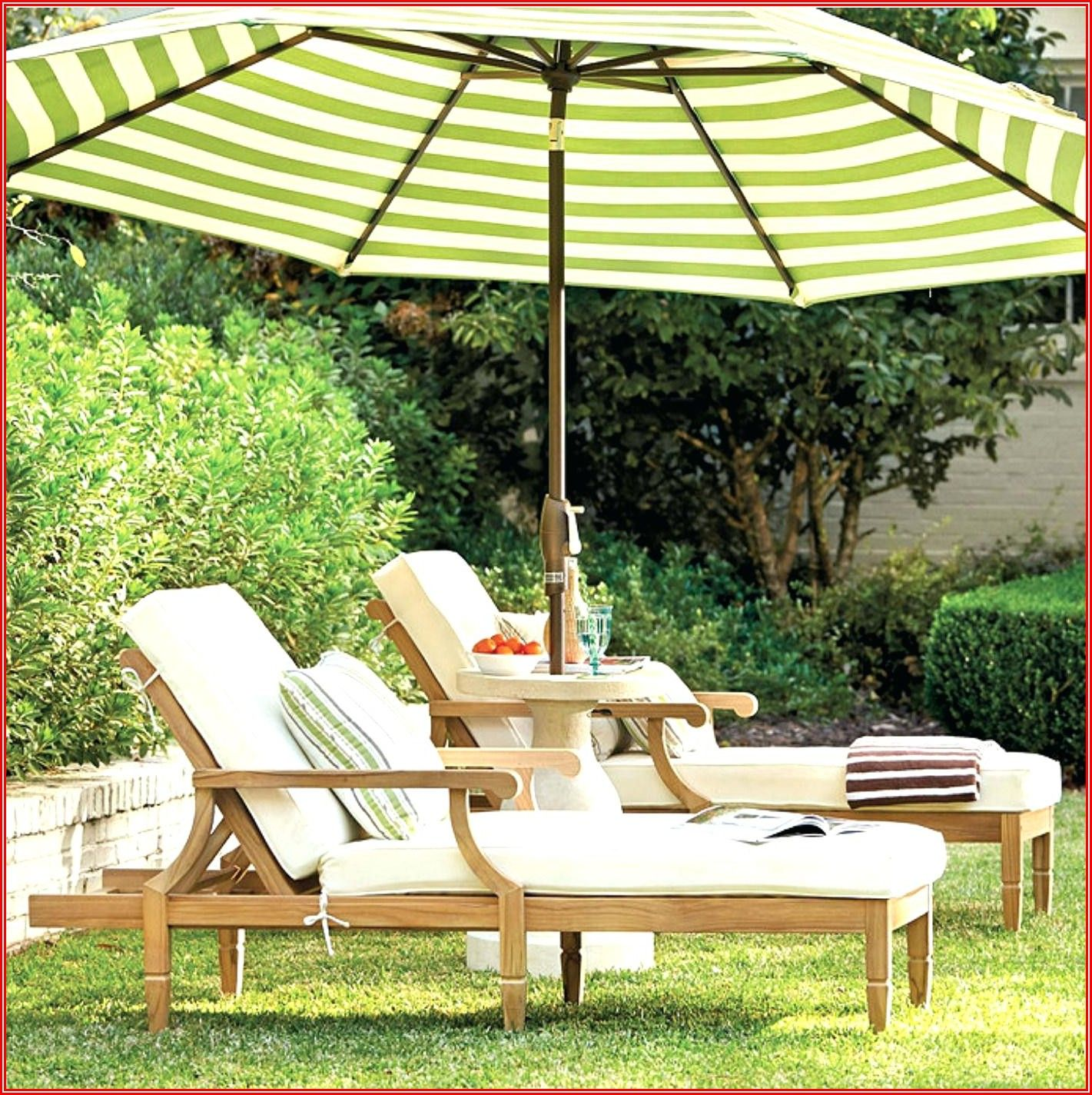 Small Patio Table Set With Umbrella