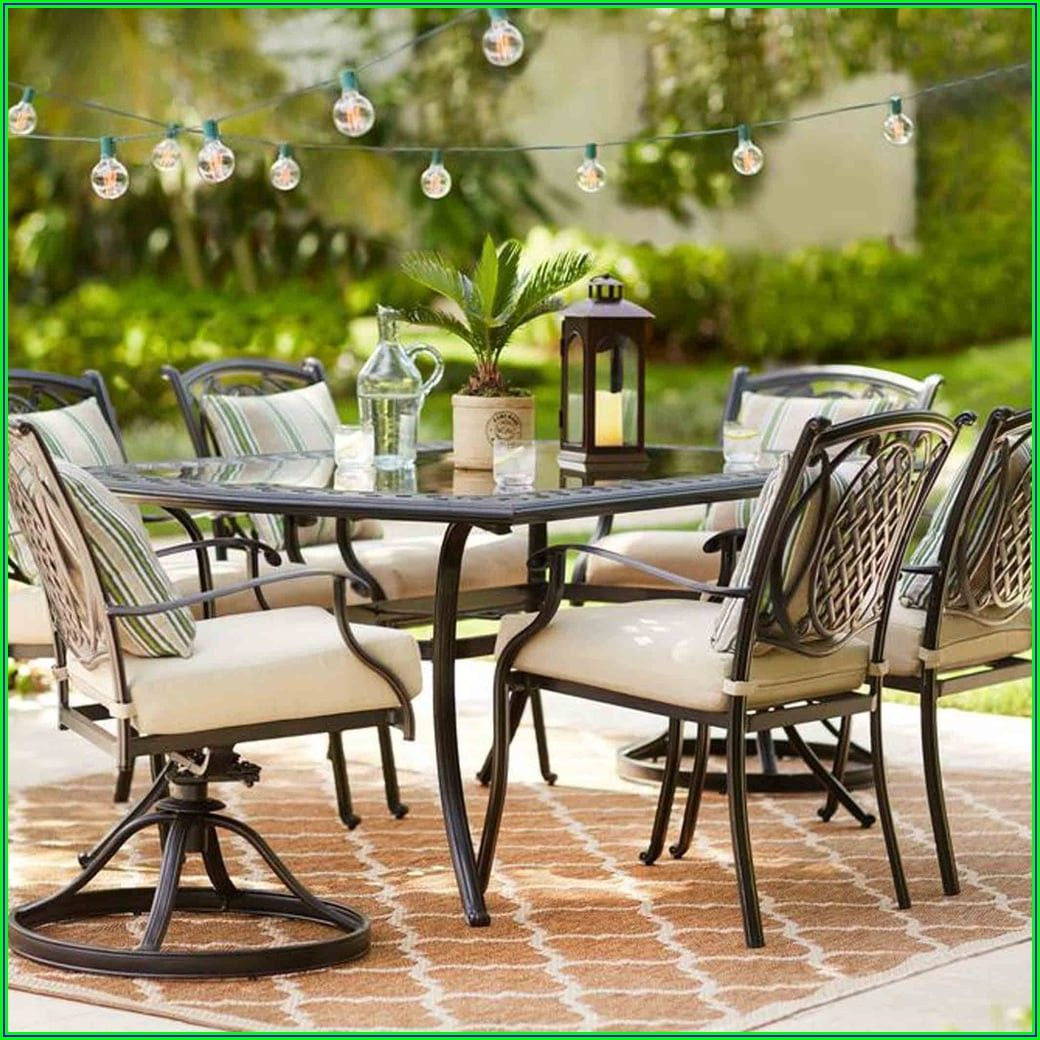 Small Patio Tables Home Depot